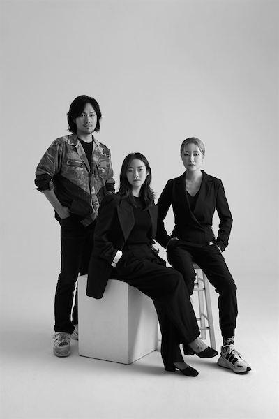 Korean Designers NYFW Fall 2021