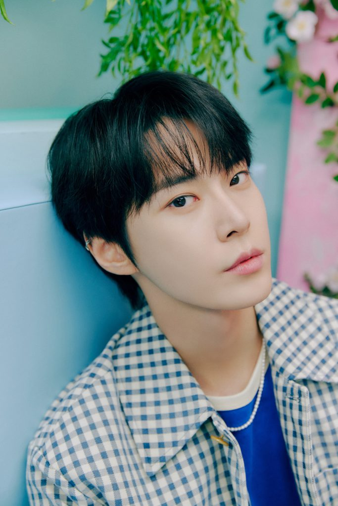 NCT 127 Doyoung Dreamer